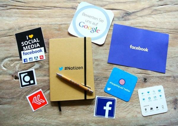 social media - corsi formazione professionale