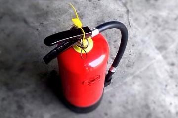 Aggiornamento antincendio rischio basso