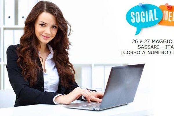 Corso per Social Media Manager Sassari