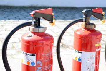 corso di formazione Antincendio rischio basso palau