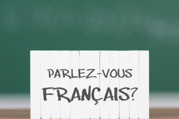 Francese base ed intermedio