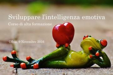 Sviluppare l'intelligenza emotiva