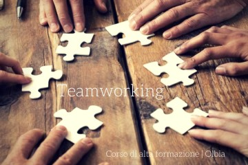 Teamworking